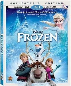 "PR: Disney's ""Frozen"" Coming to Digital HD on February 25 ..."