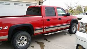 Purchase Used 2002 Chevy Duramax In Windsor  Colorado