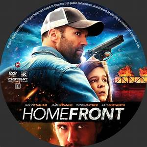 homefront custom dvd labels homefront 2013 r1 custom With custom printed dvd labels