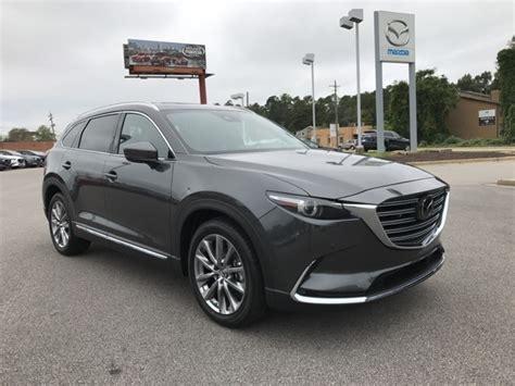 New 2018 Mazda Cx9 Signature 4d Sport Utility In Columbia