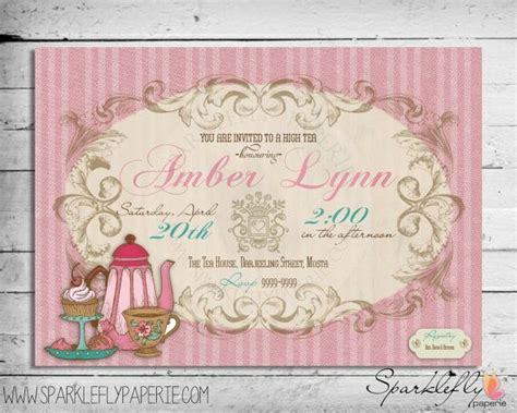 24 best images about bridal baby shower invitations on