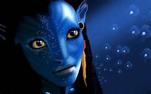 Neytiri - Avatar wallpaper - 305171