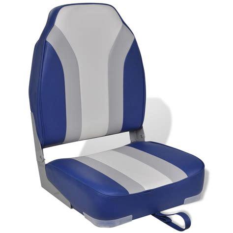 siege pliable acheter siège pour bateau pliable dossier haut pas cher