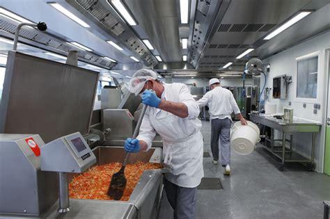 cuisine centrale ile de le symoresco en images syndicat mixte ouvert de