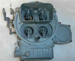 Chevelle 327 - Replacement Engine Parts