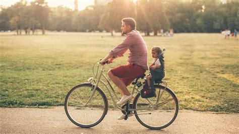 kindersitz für fahrrad stiftung warentest pr 252 ft fahrradsitze f 252 r kinder vier