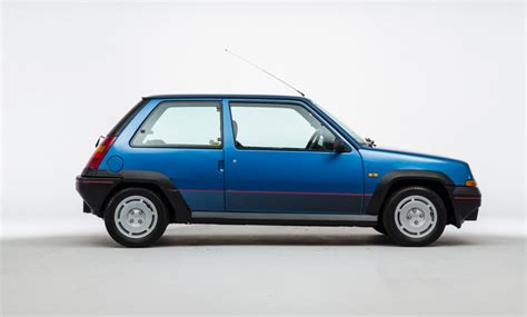 Renault 5 Turbo For Sale Usa by Renault 5 Gt Turbo For Sale