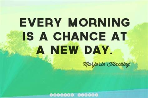 morning inspirational quotes start day quotesgram