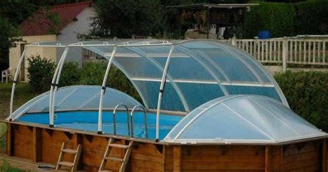 le prix d un abri de piscine hors sol tarifs et co 251 ts