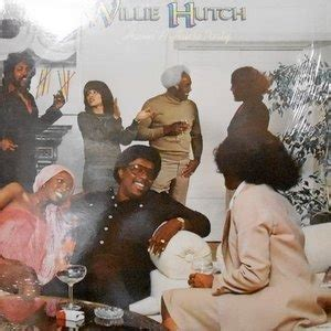 Willie Hutch Havin A House - lp willie hutch havin a house el barrio disc