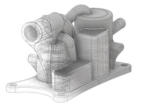 Additive Fertigung by Workshop Quot Konstruktion F 252 R Die Additive Fertigung Quot Laser