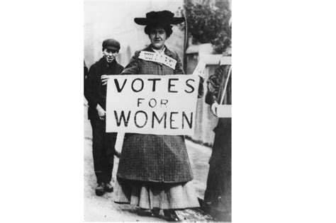 The Suffragettes 10 Facts About The Political Movement