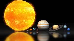What is the smallest planet in our solar system ...
