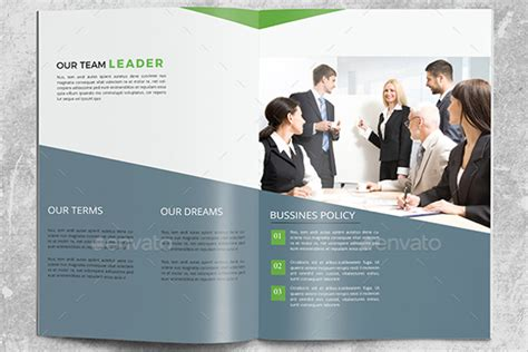 Software Brochure Template by 35 Company Brochure Design Templates Free Psd Pdf Word