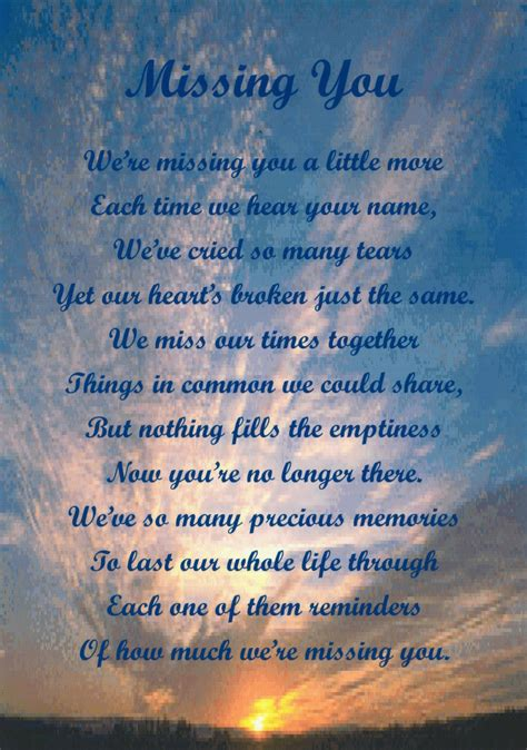 father missing son quotes quotesgram