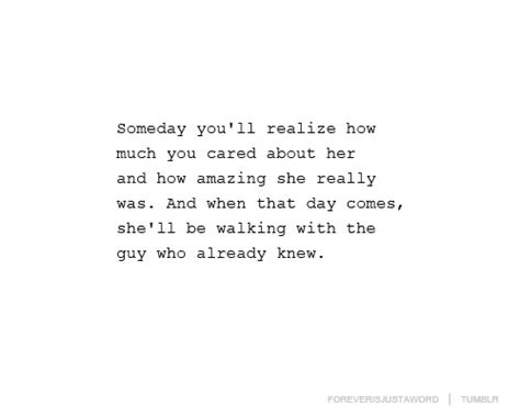 Someday Quotes About Love Tumblr