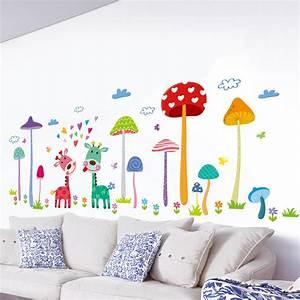 Animal Wallpaper For Kids Bedrooms