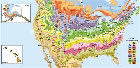 sunset garden zones gardening zones and climate zones landscaping network