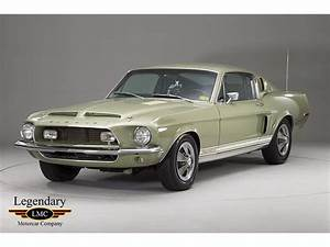 1968 Ford Mustang Shelby GT500 for Sale | ClassicCars.com | CC-1085163