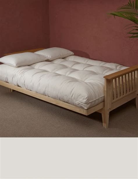 Are Futon Beds Comfortable