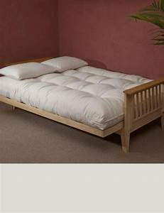 Are futon beds comfortable for Sofa bed that is comfortable