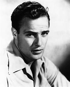 Young Marlon Brando : LadyBoners