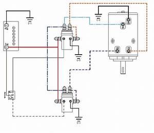 Windlass Wiring Diagram Sample