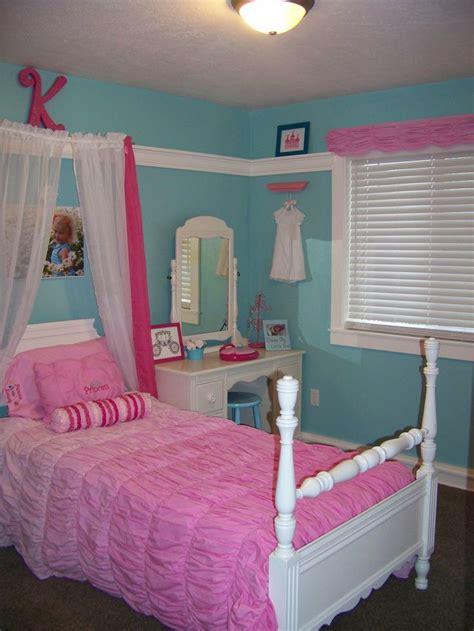 pin  girl bedroom
