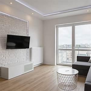 Fixer Une Télé Au Mur : quelle hauteur fixer une tv au mur nos conseils blog but ~ Premium-room.com Idées de Décoration