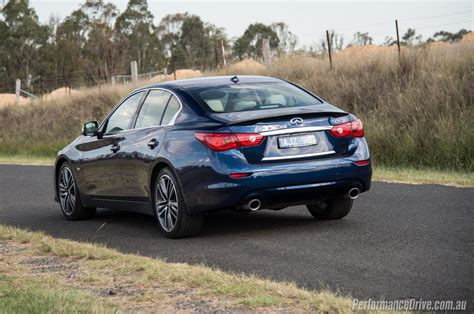 Q50 Sport Review by 2017 Infiniti Q50 Sport 3 0t Review