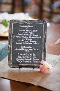 1000 images about day after wedding brunch on pinterest With wedding brunch menu ideas