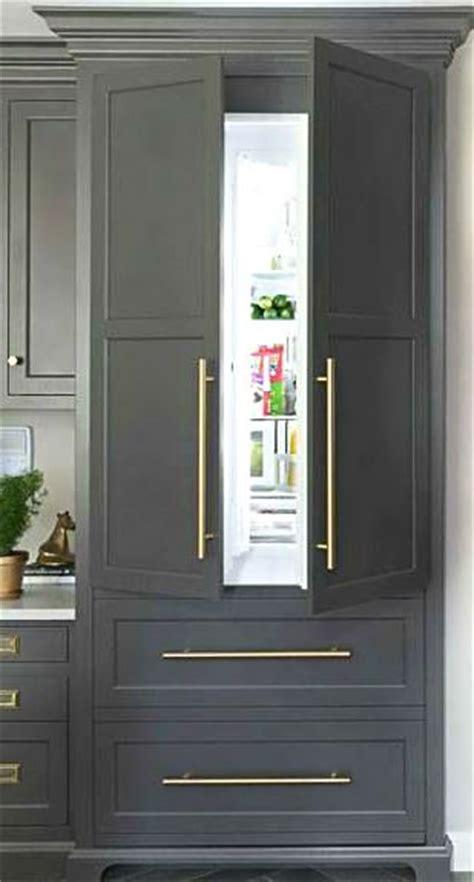 choosing  built  panel ready refrigerator victoria elizabeth barnes