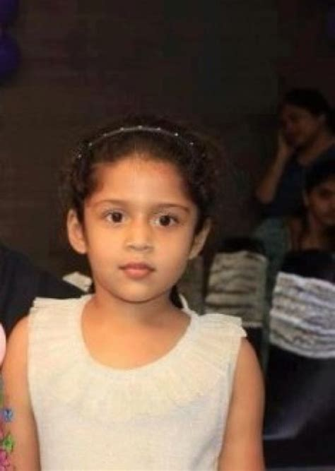 Surya and Jyothika Daughter