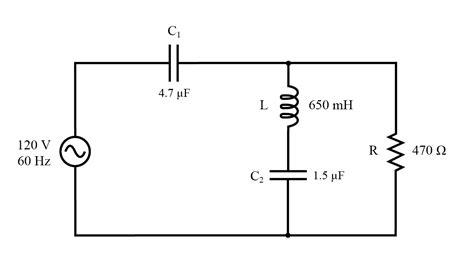 Series Parallel Reactance Impedance