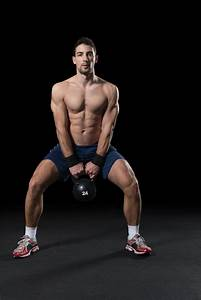 Kettlebell Ab Workouts