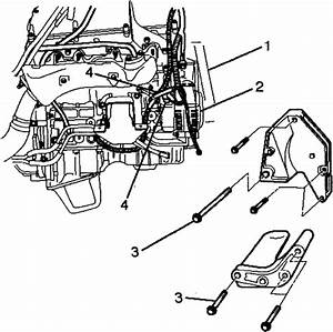 Diagram For Installing An Alternator For A 1999 Honda