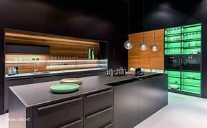 Leicht Küchen Fronten : leicht k chen neue programme impulse durch farben m belmarkt ~ Markanthonyermac.com Haus und Dekorationen