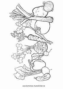 Gemüse Bilder Zum Ausdrucken : ausmalbilder gem se lebensmittel zum ausmalen ~ A.2002-acura-tl-radio.info Haus und Dekorationen