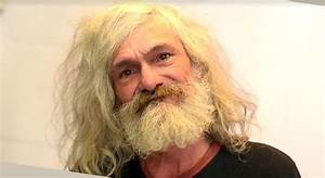 Video Of Homeless Spanish Man39s Dramatic Makeover Goes Viral