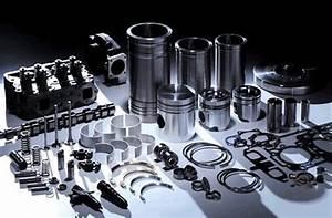 Diesel Engine Spare Parts Service Provider From Navi Mumbai
