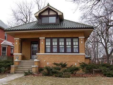 Bungalow Style House Chicago Style Bungalow For Sale
