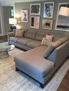 Sectiona sofas sectional sofas thesofa for Sectional sofa arrangement ideas