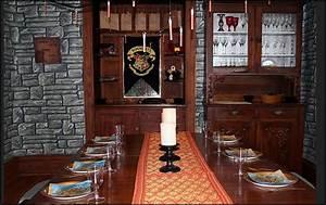 Harry Potter Decoration : decorating theme bedrooms maries manor harry potter ~ Dode.kayakingforconservation.com Idées de Décoration