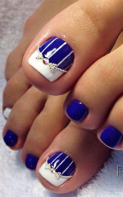 summer beach toes nail designs   summa