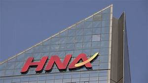 China's HNA Group to sell its stake in Hilton spinoff ...