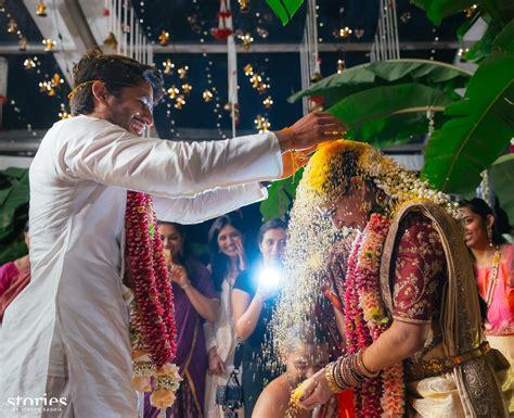 samantha ruth prabhu naga chaitanya akkineni marriage
