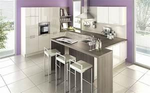 Essgruppe Für Kleine Küchen : moderne k chen f r kleine r ume ~ Bigdaddyawards.com Haus und Dekorationen