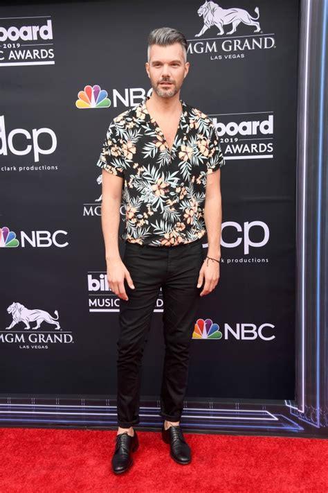 A.J. Gibson Attends Billboard Music Awards 2019 - TV Fanatic