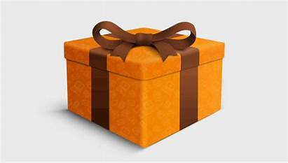 Gift Box Opening Animated Interactive Email Boost
