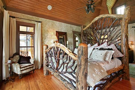 country furniture style room design ideas amazing rustic bedroom interior design ideas with log wood